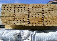 höylätty puutavara hinta